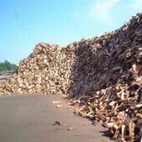 Дрова навалом дубовые 1м3 ( 30 - 40 см, диаметр 10-15 см)
