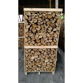 Дрова дубовые в ящике ( Размер ящика 1м*1.05м*2м)Объём 2,1 м3, 1 ящик = 3м3 навалом. Длина - 35см, ширина 8-12 см. Возможен самовывоз.