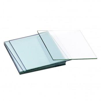 Жаропрочное стекло Schott Robax для Камина ТМ Vesuvi