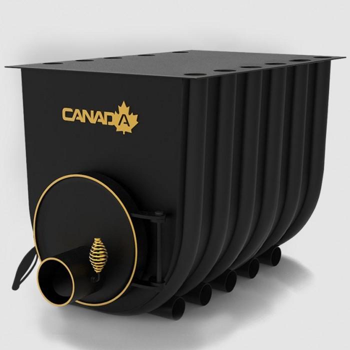 Булерьян «Canada» с варочной поверхностью «03»