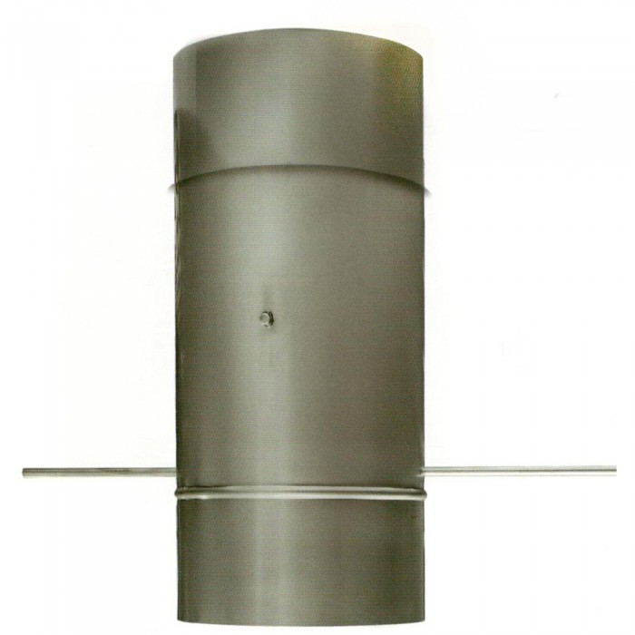 Ø130 Кагла 1мм нержавеющая AISI 321 сталь