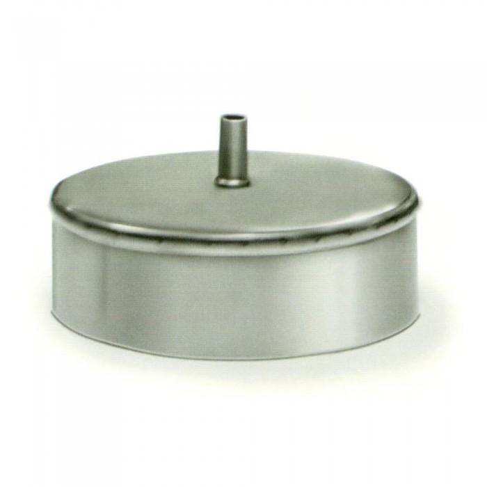 ø120 Лейка нержавеющая AISI 304 сталь