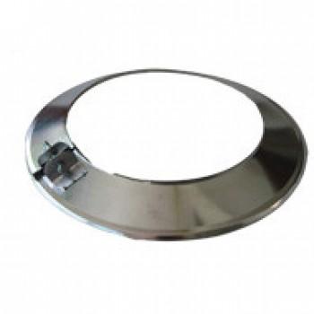 Ø100 Окапник нержавеющая сталь