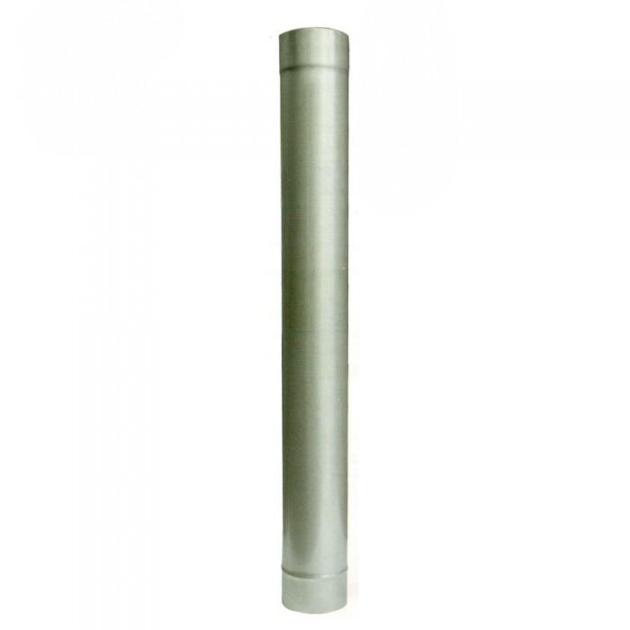 Ø160 Труба 05 м, 1 мм нержавеющая AISI 321 сталь